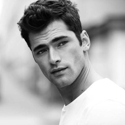 Sean O'Pry httpspbstwimgcomprofileimages7073831427940