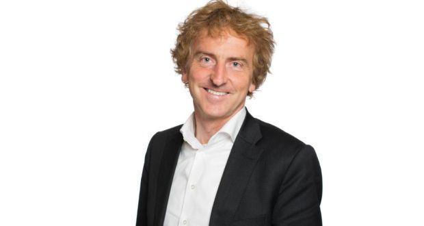 Sean O'Sullivan (engineer) EY Entrepreneur of the Year international finalist Sean O39Sullivan