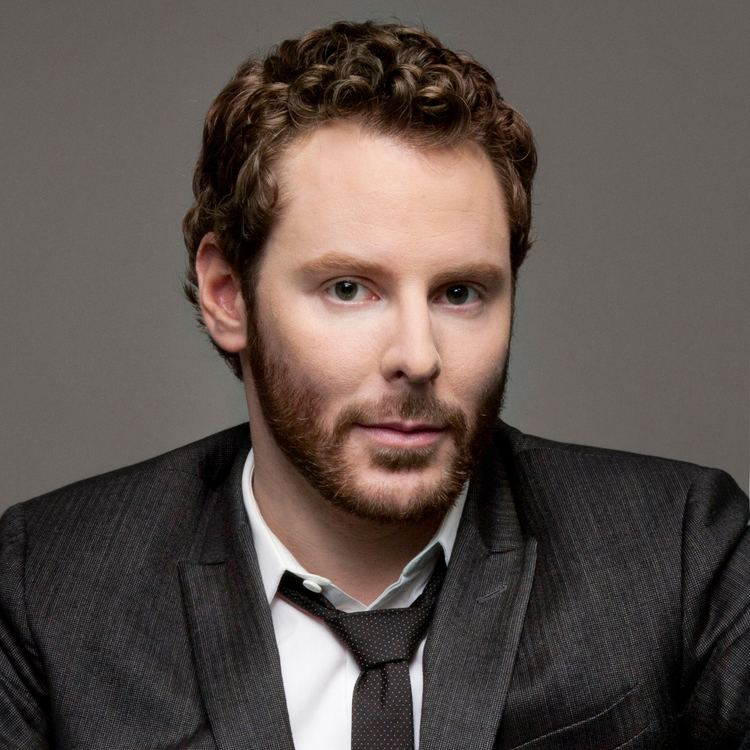 Sean Parker About the Center and Sean Parker39s Gift Sean N Parker