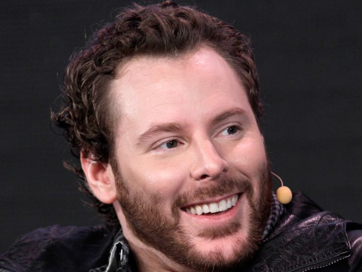 Sean Parker Sean Parker Pledges 24 Million Toward A Stanford Allergy