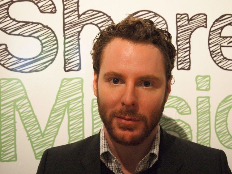 Sean Parker California looking to Sean Parker to legalize marijuanaSF