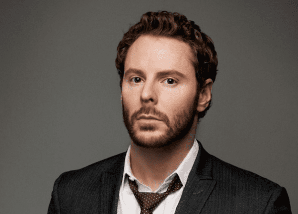 Sean Parker Sean Parker 40 West 10th Street Bacchus House