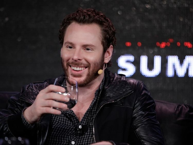 Sean Parker The insane life of Facebook billionaire Sean Parker