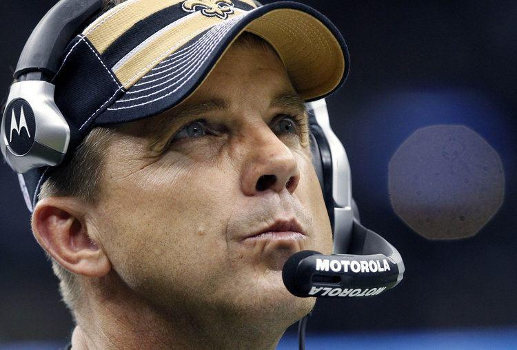 Sean Payton Colts could be looking ay Sean Payton next year Colts