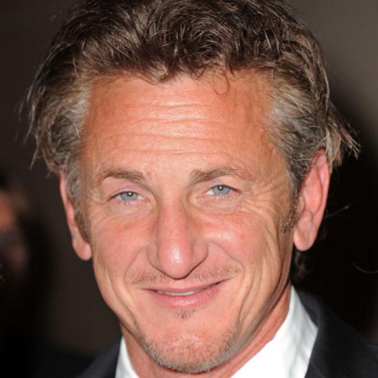 Sean Penn Sean Penn Actor Producer Film Actor Director Biographycom