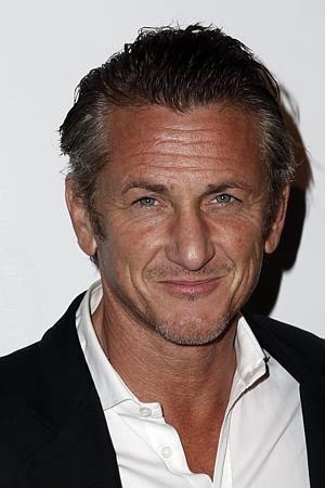 Sean Penn Sean Penn es un actor y director estadounidense nominado a