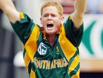 Sean Pollock Youth Village 10 Things You Didn39t Know About Shaun Pollock