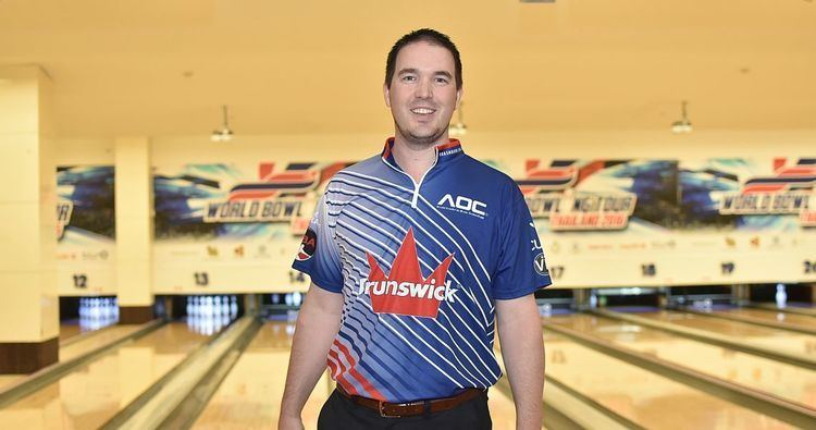 Sean Rash Sean Rash wins qualifying in World Bowling Tour Thailand
