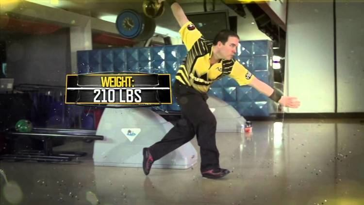 Sean Rash Sport Science PBAs Sean Rash ESPN Video ESPN YouTube