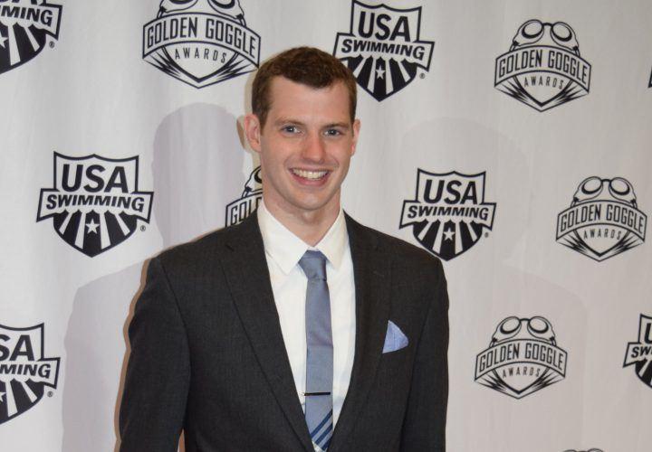 Sean Ryan (swimmer) USA Swimming Introduces 2016 Olympic Team Sean Ryan