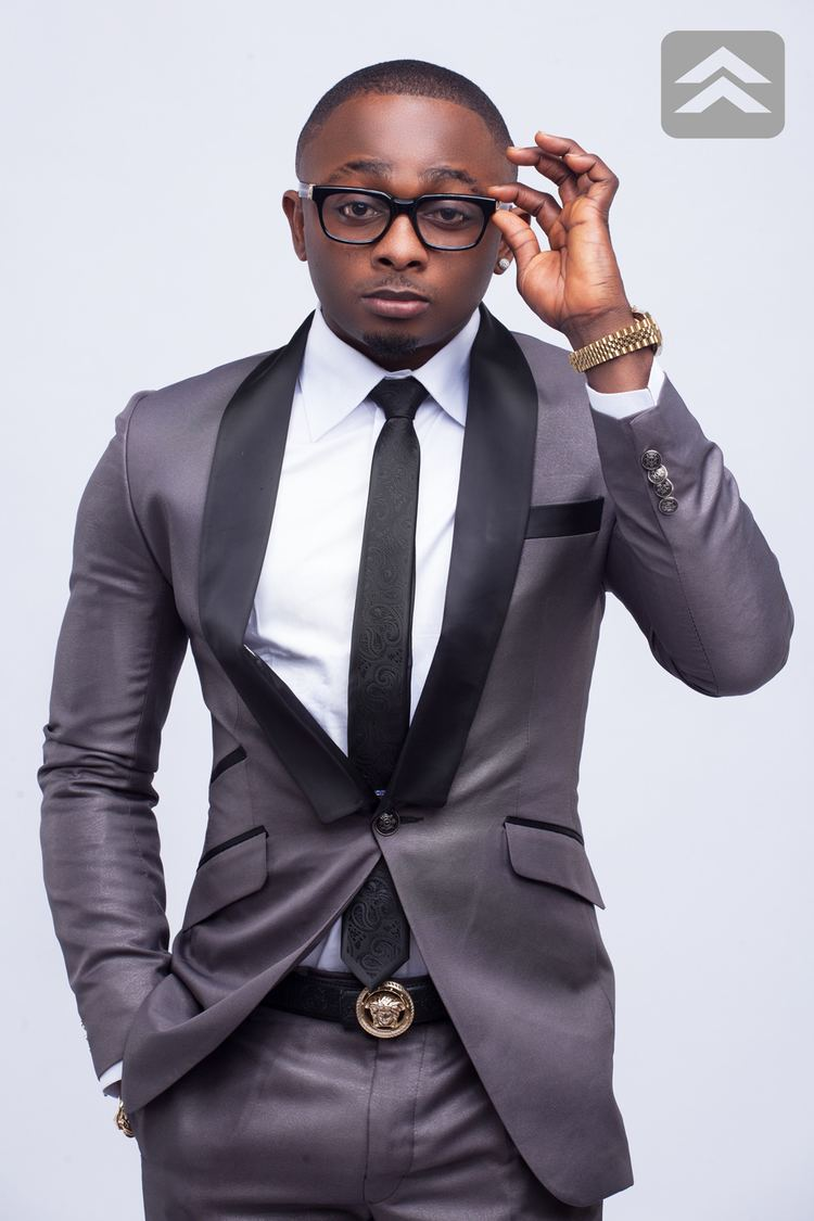 Sean Tizzle Sean Tizzle Sizzles In Hot New Pictures PHOTOS 360Nobscom