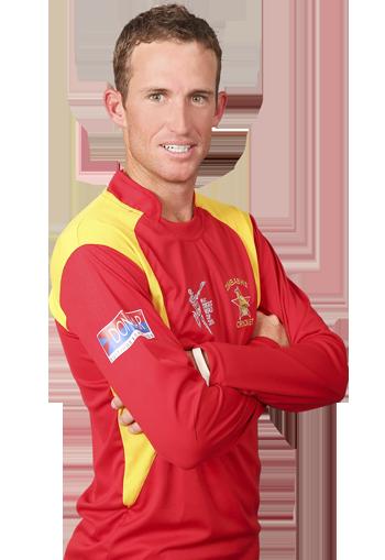 Sean Williams (cricketer) Sean Williams cricketcomau