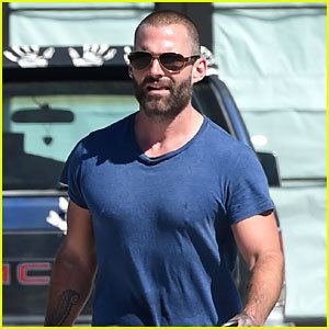 Seann William Scott Seann William Scott Photos News and Videos Just Jared