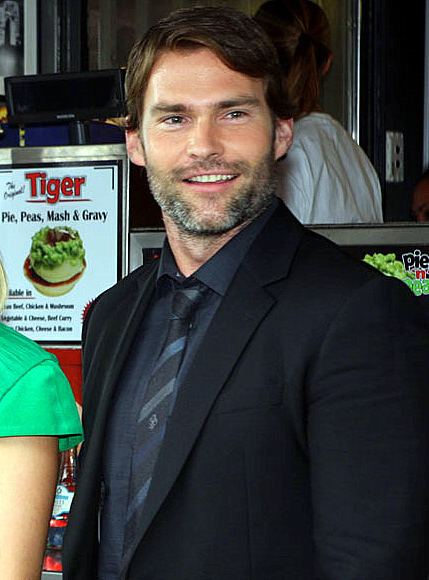 Seann William Scott Seann William Scott Wikipedia the free encyclopedia