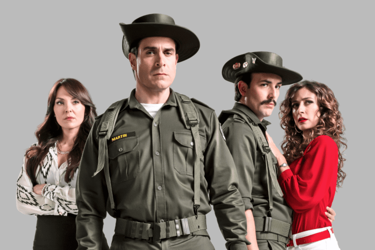 Search Bloc Sony Pictures Television plans teleseries on Pablo Escobar Digital