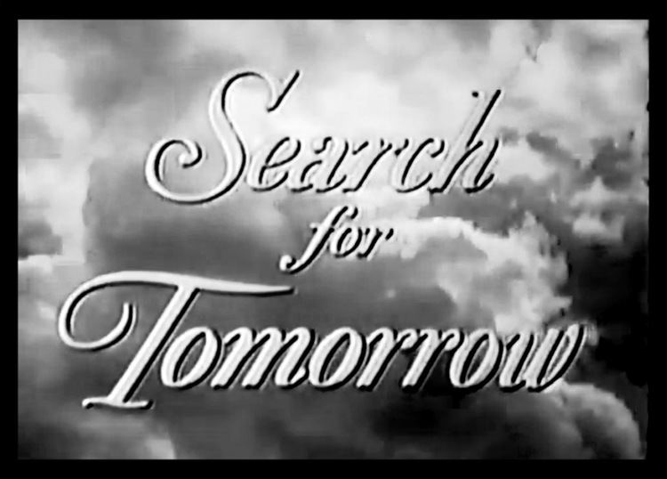 Search for Tomorrow Search for Tomorrow 19511986