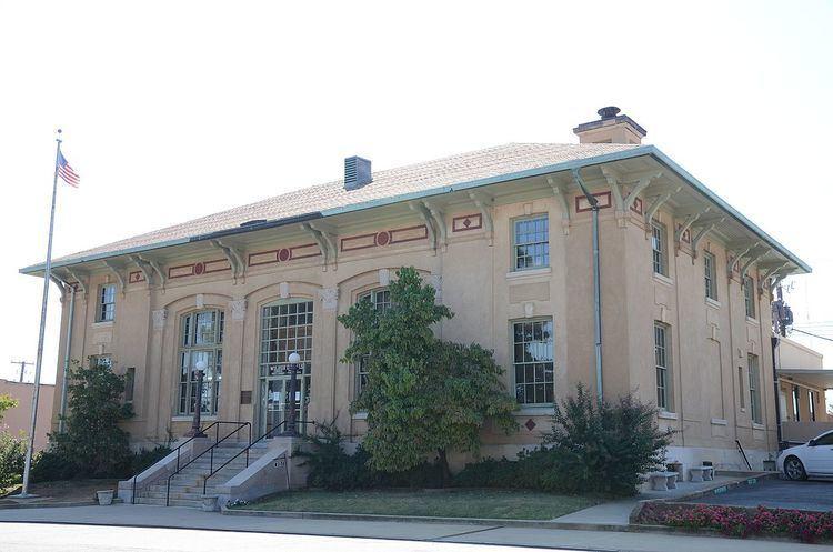 Searcy Municipal Courthouse