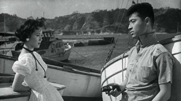 Season of the Sun (1956 film) Season of the Sun 1956 MUBI