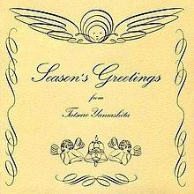 Season's Greetings (album) httpsuploadwikimediaorgwikipediaenthumb9