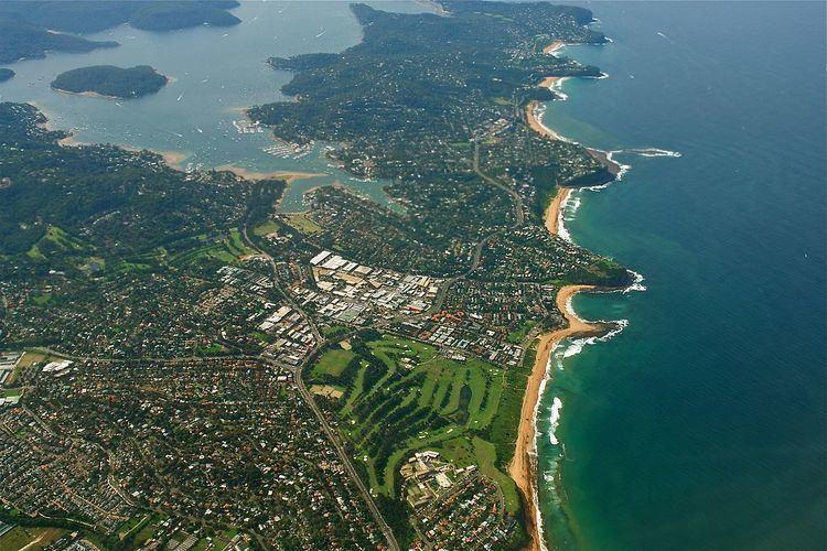 Seawater desalination in Australia