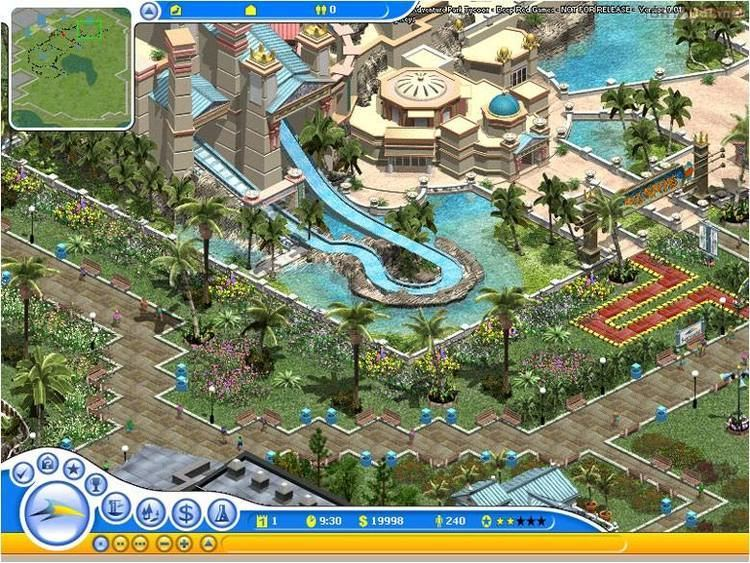 SeaWorld Adventure Parks Tycoon - Alchetron, the free social