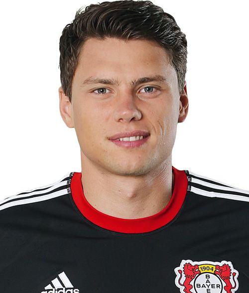 Sebastian Boenisch Sebastian Boenisch Bayer 04 Leverkusen 1 Bundesliga