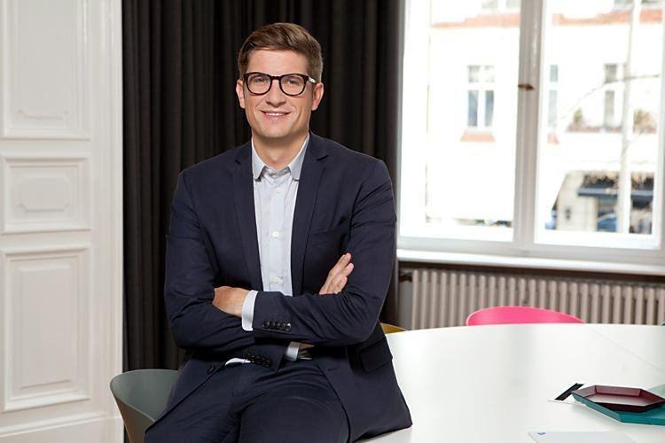 Sebastian Brunner Brand Union on Twitter Sebastian Brunner joins Brand Union Germany