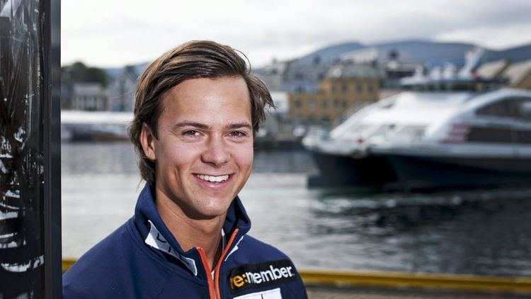 Sebastian Foss Solevåg Sebastian Foss Solevg smelte til Aftenposten