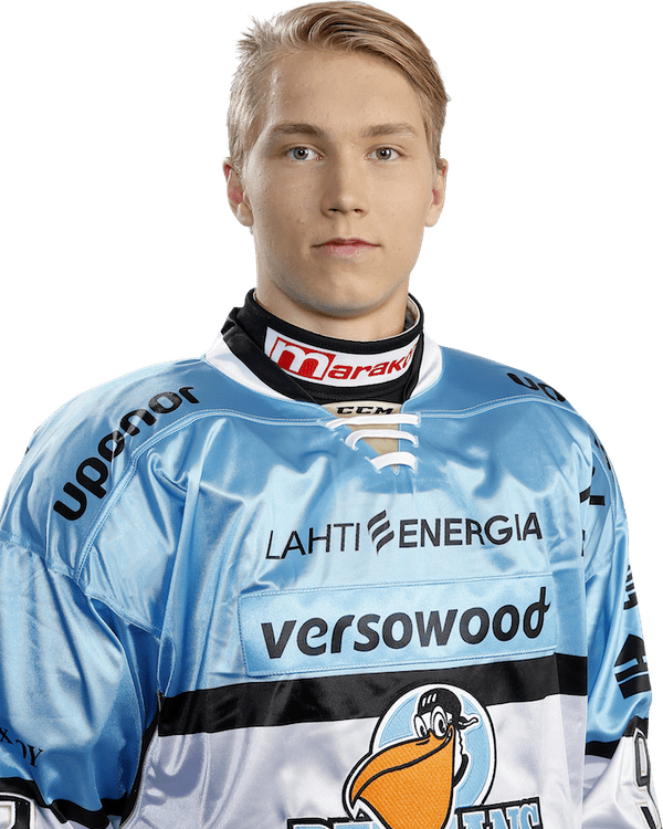 Sebastian Repo Tappara hankki nuorten maailmanmestari Revon Japyhcom