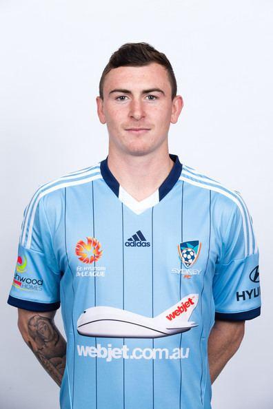 Sebastian Ryall Sebastian Ryall Pictures Sydney FC Headshots Session