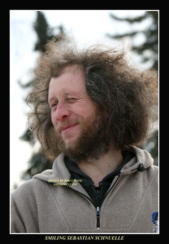 Sebastian Schnuelle Sebastian Schnuelle Hair