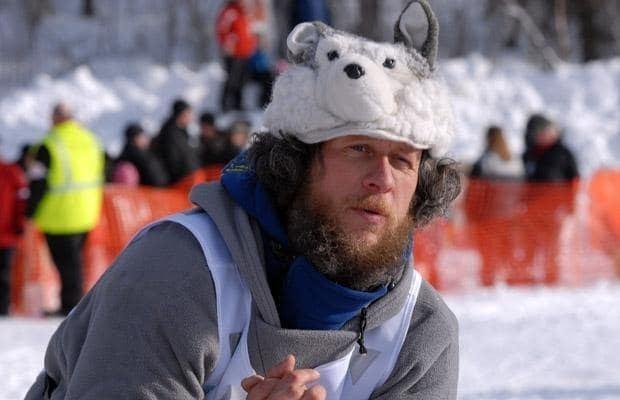 Sebastian Schnuelle The 2010 Iditarod Trail Sled Dog Race in Alaska Telegraph