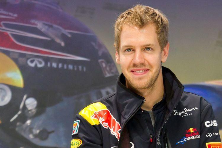 Sebastian Vettel Alchetron The Free Social Encyclopedia
