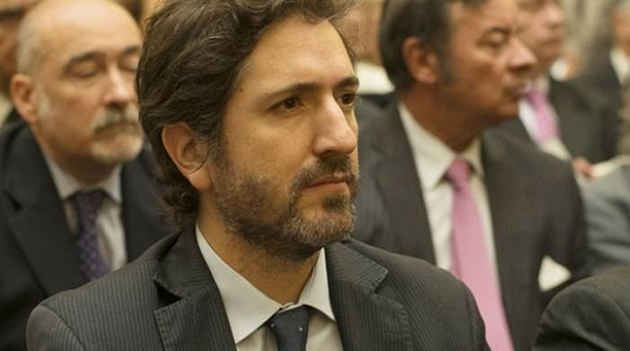 Sebastián Casanello Inspired By Sala Lzaro Bez Approaches The IACHR For 39Help39 The