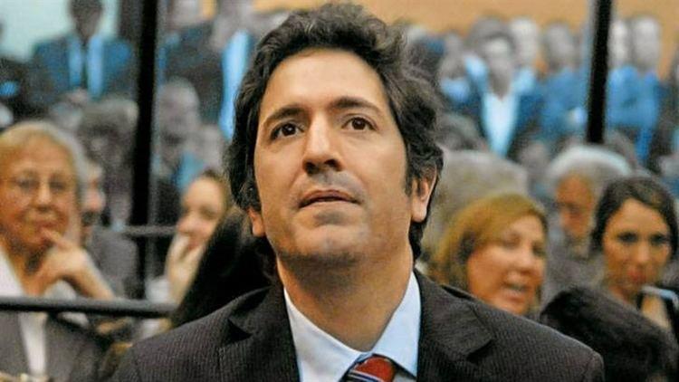 Sebastián Casanello Panam Papers el juez Sebastin Casanello se declar incompetente