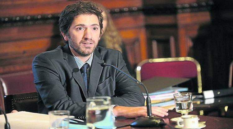 Sebastián Casanello Casanello Sebastin Observatorio de Causas de Corrupcin ACIJ