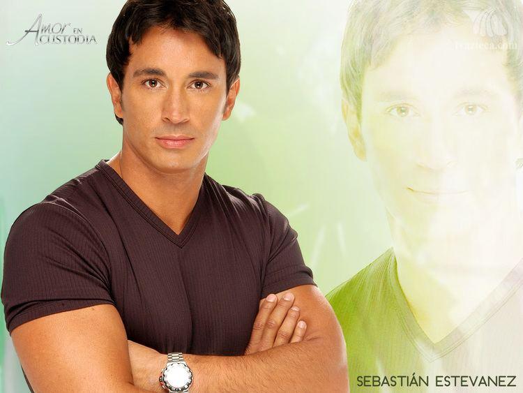 Sebastián Estevanez Picture of Sebastin Estevanez
