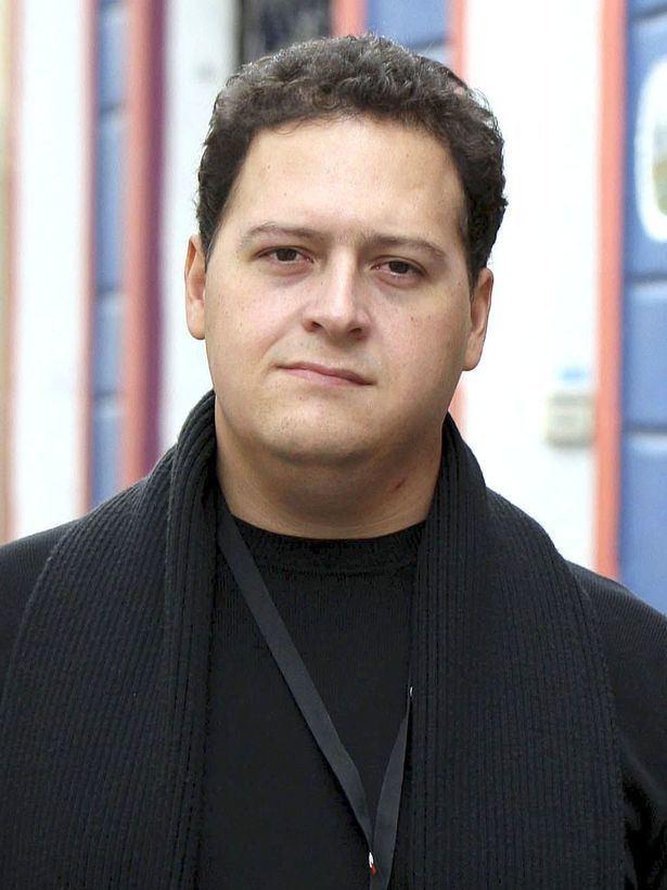 Sebastián Marroquín Pablo Escobar 39torched 13m of cash to keep warm39 while on the run