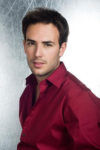 Sebastián Martínez (actor) - Alchetron, the free social