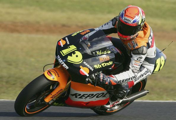 Sebastián Porto Sebastian Porto Photos Photos Australian MotoGP Practice Zimbio