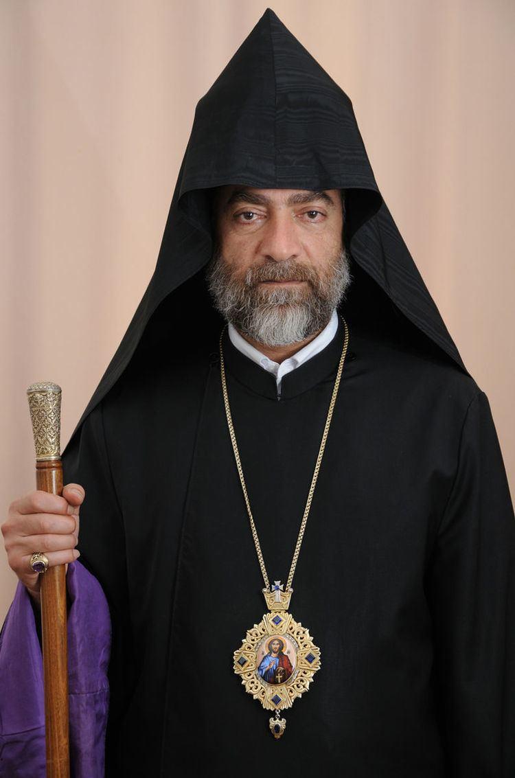 Sebouh Chouldjian