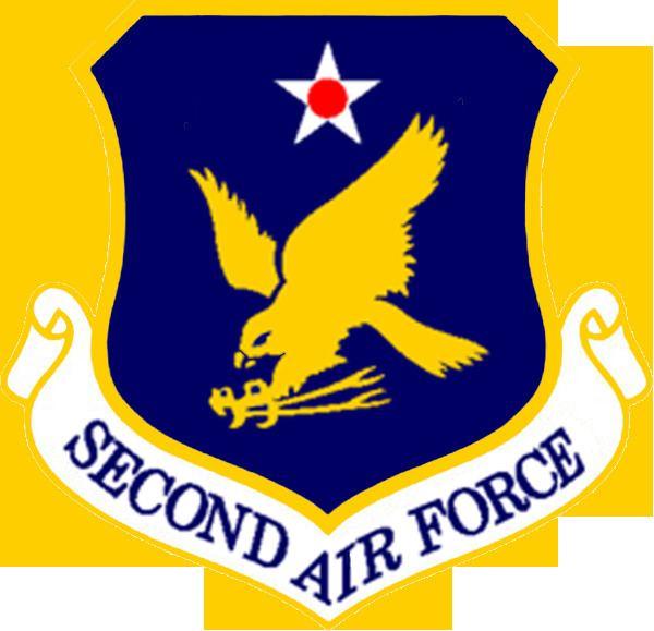 Second Air Force httpsuploadwikimediaorgwikipediacommonsaa