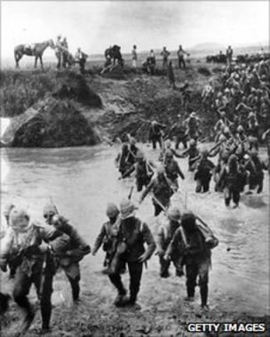 Second Boer War Second Boer War records database goes online BBC News
