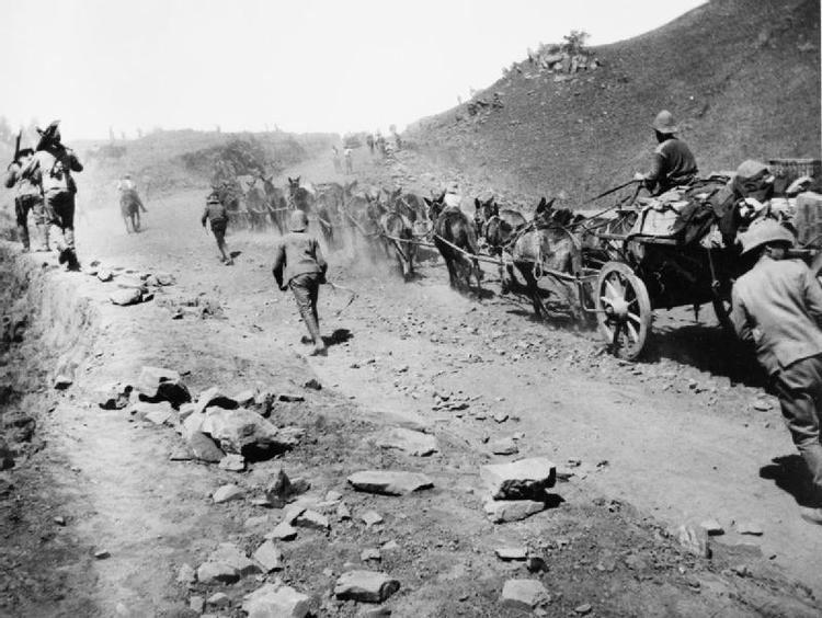 Second Boer War Second AngloBoer War 1899 1902 South African History Online