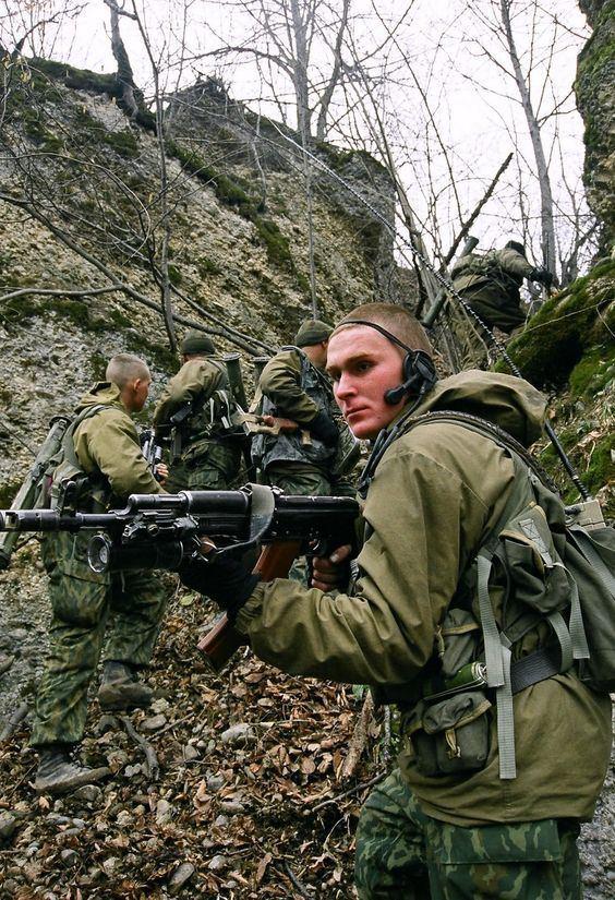 Second Chechen War Russian VDV second chechen war Wars in the Caucasus Pinterest
