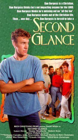 Second Glance (film) Second Glance 1992