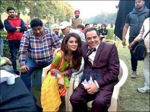 Geeta Basra joins Narmada in Second Hand Husband Bollywood Hungama