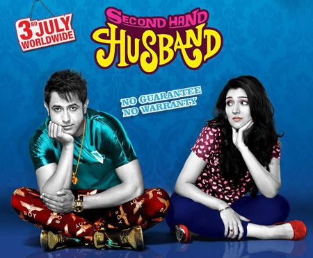 Second Hand Husband 2015 Free Download 300MB DVDScr