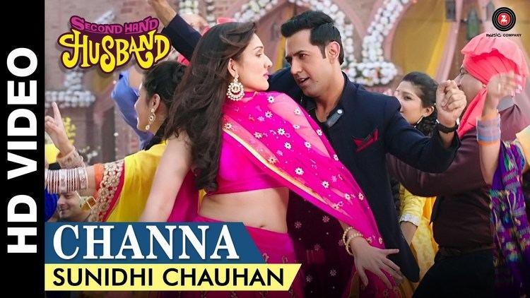 Channa Song Second Hand Husband Dharamendra Gippy Grewal Tina