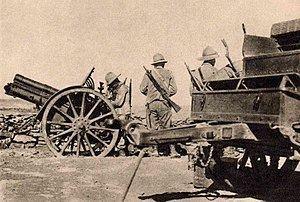 Second Italo-Ethiopian War Second ItaloEthiopian War Wikipedia